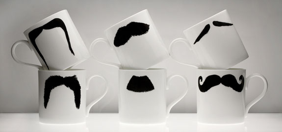 enjoy effortlessly masquerading behind a character moustache while drinking your favorite tea or coffee explore your favorite masculine expression - Mug Design Ideas