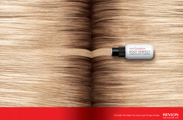 Creative Double Page Magazine Ads Demilked