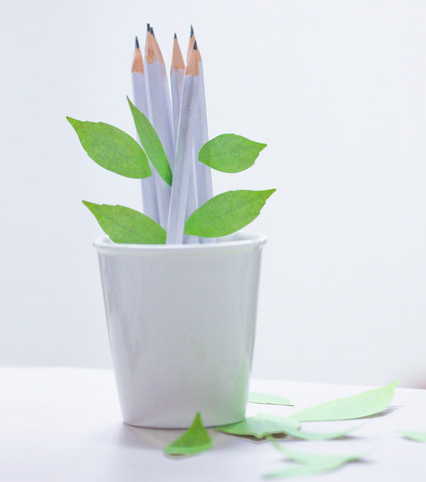 coolest office supplies. 19. Leaf-It Bookmars Coolest Office Supplies