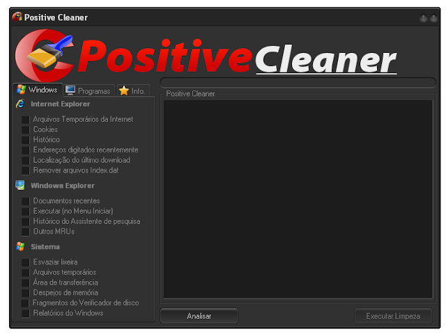 [Programa] Positive Cleaner Preview1
