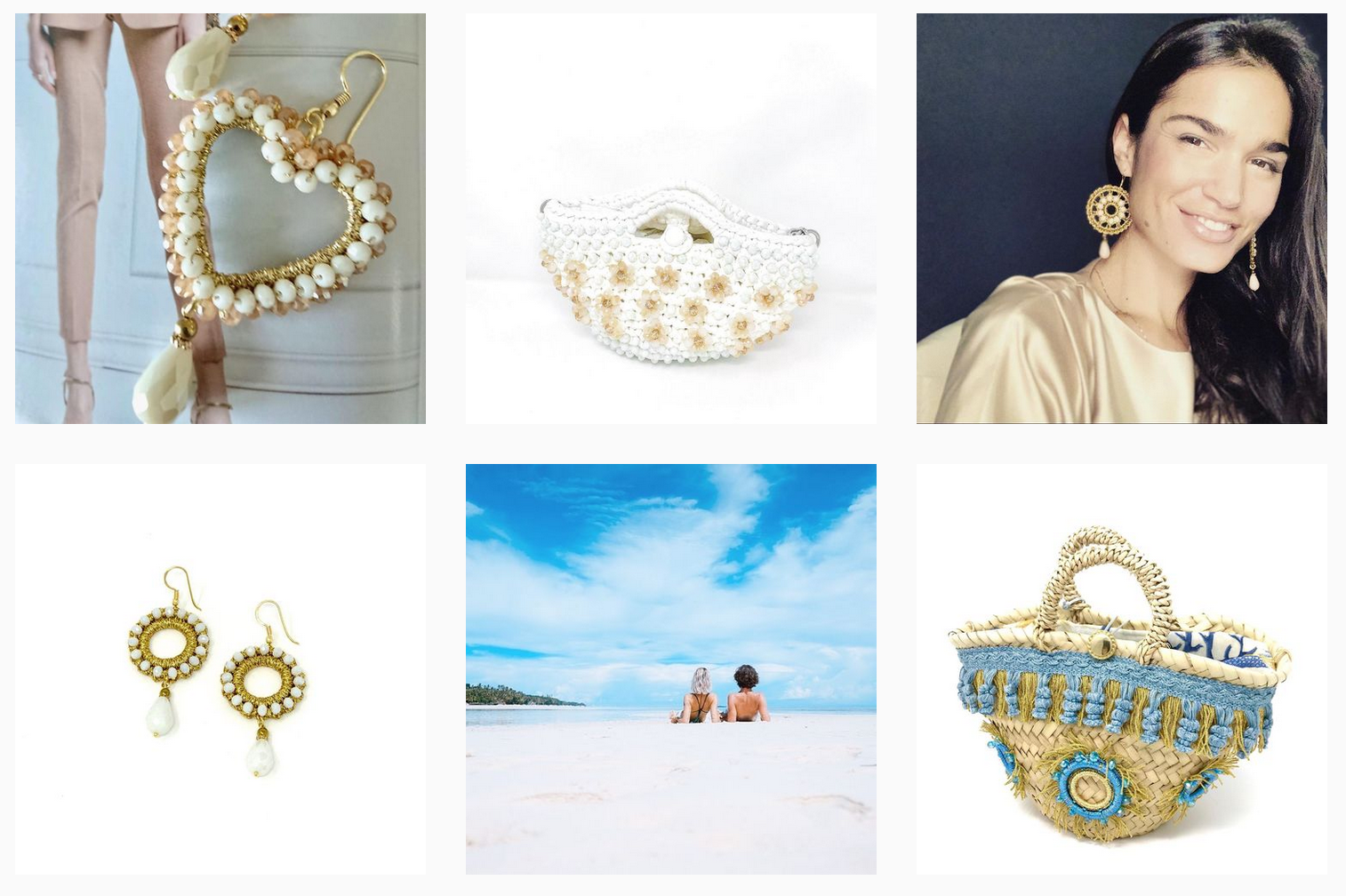 Seekelia | Product Image Gallery | Top Jewelry Brands Featured on Afluencer