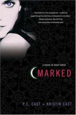 Marked — P.C. and Kristin Cast