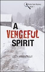 A Vengeful Spirit — Quick Giveaway