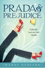 Prada and Prejudice — Mandy Hubbard