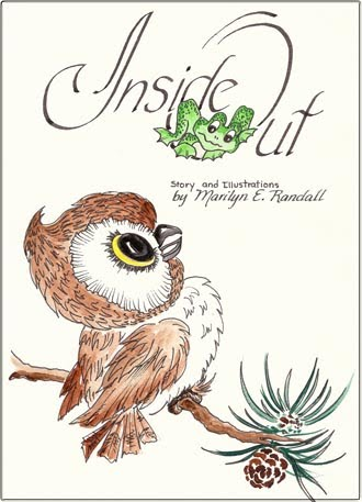 Inside Out — Marilyn E. Randall