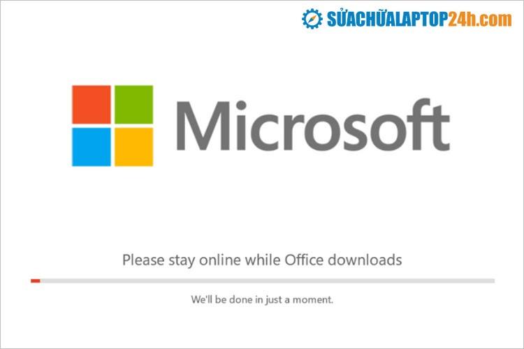 Đăng nhập Microsoft và sử dụng OneNote