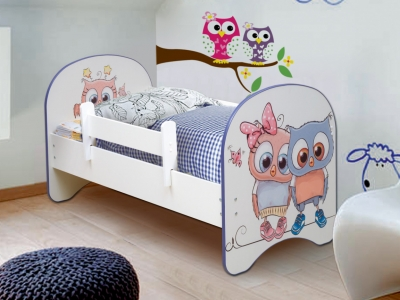 Классическая разновидность кровати