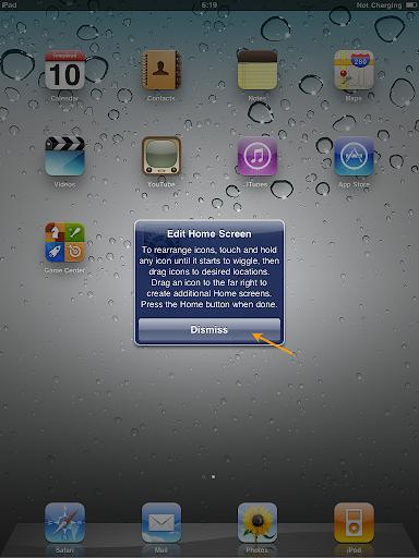 เทคนิคการ Jailbreak iPad iOS version 4.2.1 ด้วย greenpois0n Ipad006