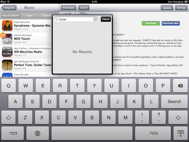 เทคนิคการ Jailbreak iPad iOS version 4.2.1 ด้วย greenpois0n Ipad048