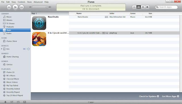 เทคนิคการ Jailbreak iPad iOS version 4.2.1 ด้วย greenpois0n Ipd063