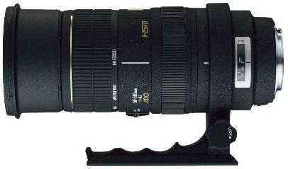 首試sigma 50-500mm f4-6.3 DG HSM