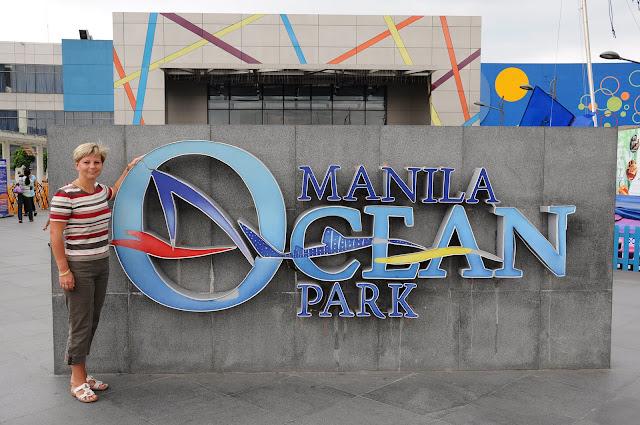 Филиппины, Манила