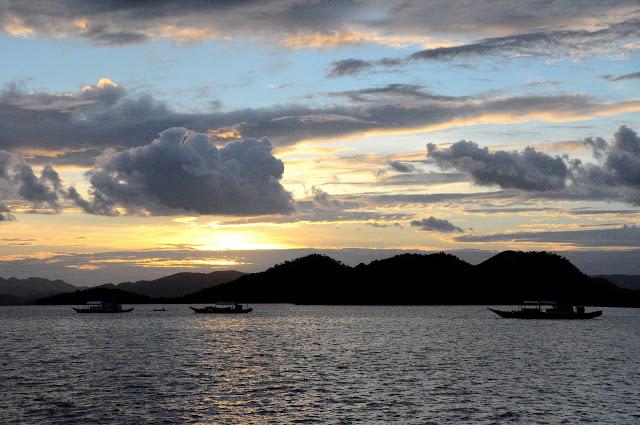 Филиппины, Бусуанга