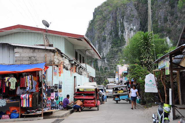 Филиппины, Эль Нидо