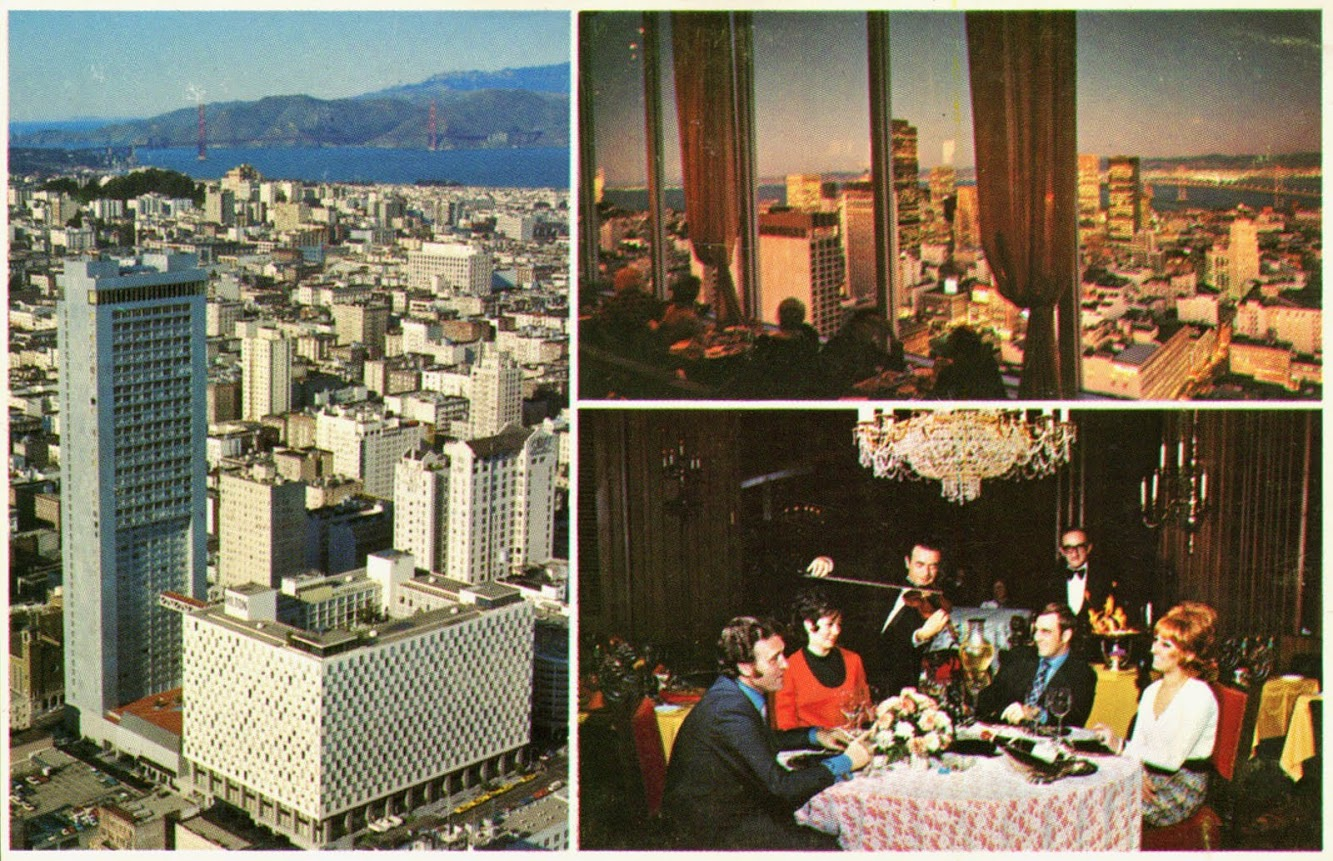 The San Francisco Hilton