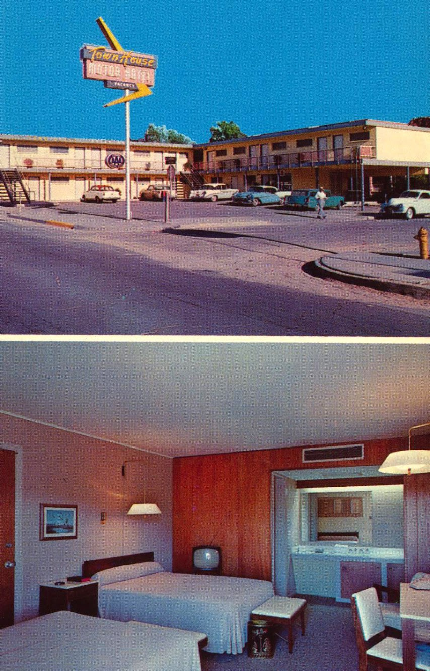 Town House Motor Hotel