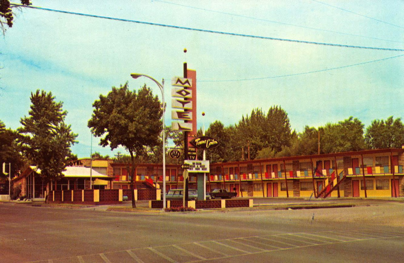 Towne Center Motel