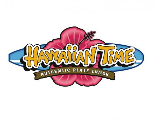 Time for Some Hawaiian!