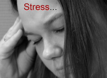 stress meaning definition causes