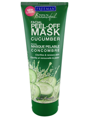freemans cucumber mask