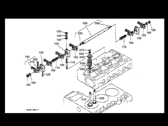 kubota l2350 wiring diagram l2350 kubota alternator wiring diagram