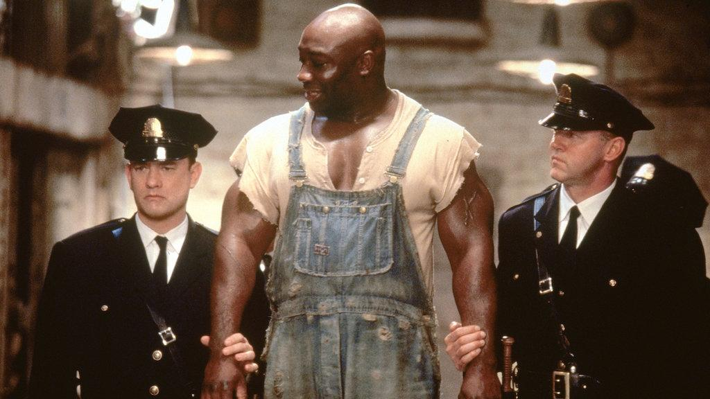 1. The Green Mile 03