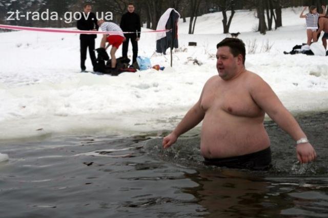 Новий губернатор Житомирщини Ігор Гундич