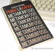 La Metamorfosis.- Franz Kafka