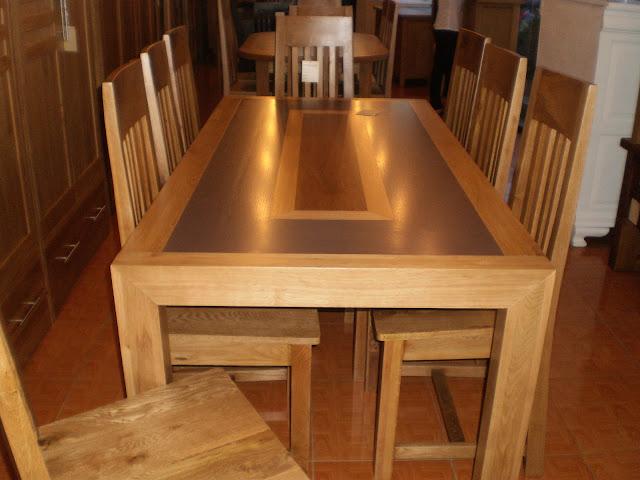 Mẫu bộ bàn ghế - BG-083