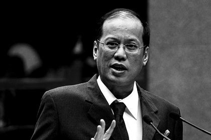 President Noynoy Aquino image