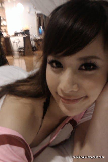 Emily Hong Tang 洪棠