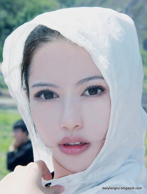 Pan Shuangshuang 潘霜霜