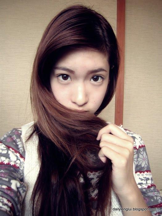 Isabella Kuan