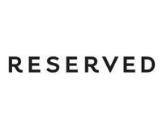 Szukaj kuponu rabatowego Reserwed