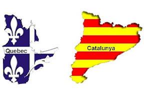 Cataluña no es Quebec