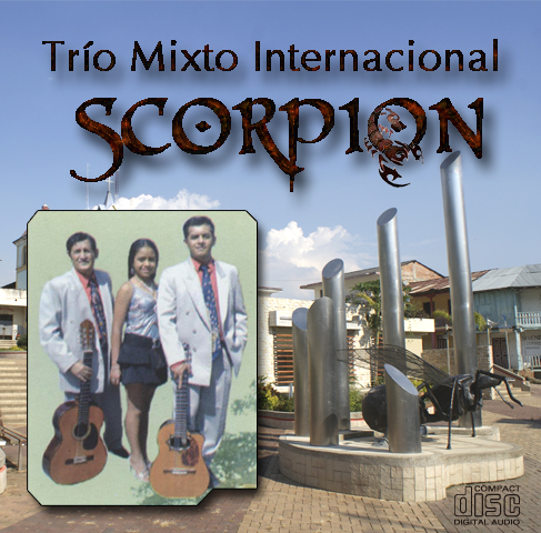 Trío Mixto Internacional Scorpion
