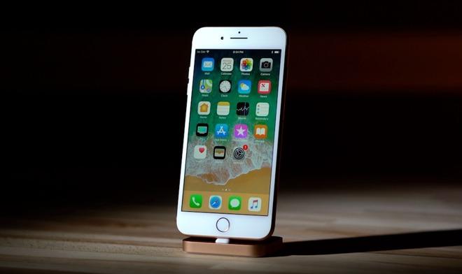 Có 10 triệu hãy mua iPhone 8 Plus Lock