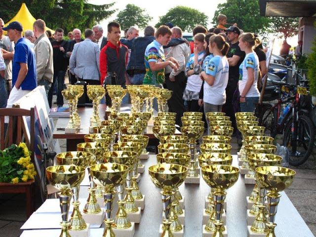 Leszczyński Maraton Rowerowy 2011 - Leszno