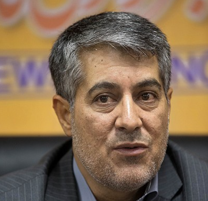 Sohrab Soleimani: director general of Prisons of Tehran Province