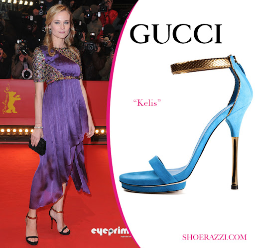 Lovely Gucci Shoes