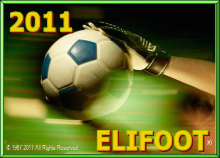 Baixar Elifoot 2011 Grátis