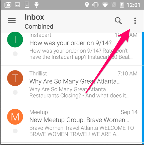 Change the notification sound - Android – Customer Feedback