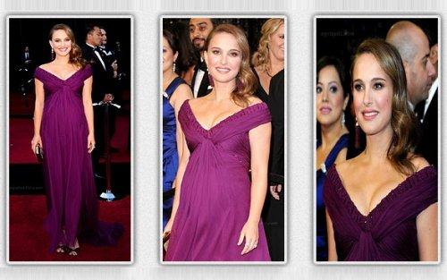 Oscar 2011 Academy Awards Photos Celebrities