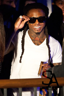 Foto do Tunechi no clube Boulevard3