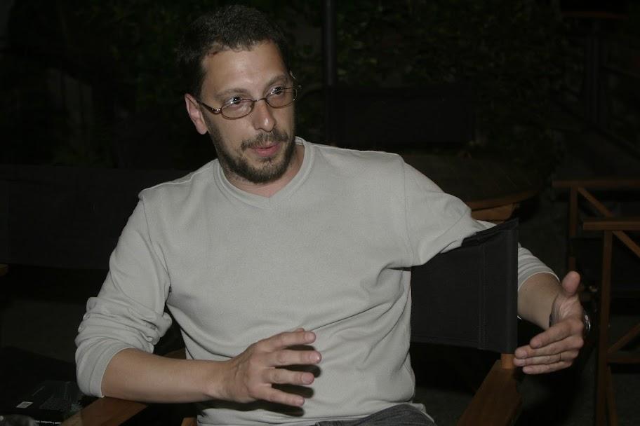 Gerardo Halpern