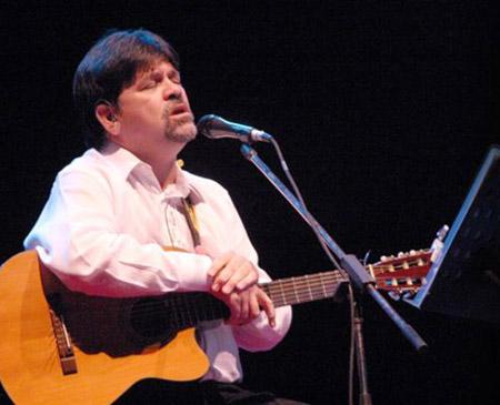 Ricardo Flecha tocará en Buenos Aires