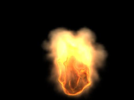 Efeck Fire