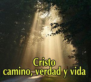 Cristo, Camino, Verda y Vida