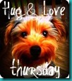 Hug & Love Thursday Hop (loveiseverywhere.blogspot.com)