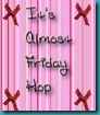 its almost friday hop button